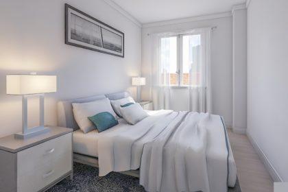 Los pisos con Home Staging se venden en una media de 38 días.