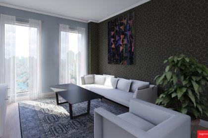 Ideas de decoración a traves del Home Staging Virtual
