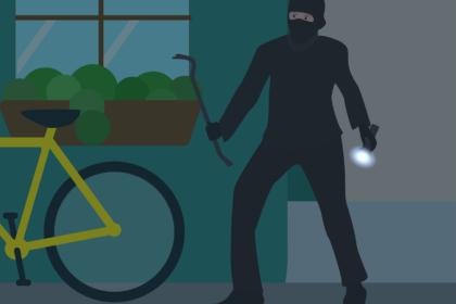 Como proteger tu vivienda de los robos en verano
