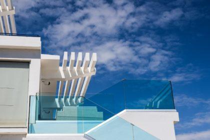 Las terrazas aumentan el valor de un inmueble:
