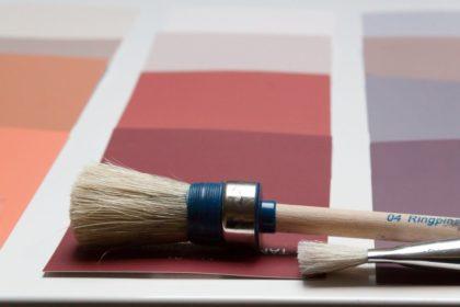 Pinta tu casa y descubre las ultimas tendencias