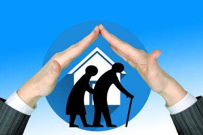 Los jubilados consideran tener una vivienda en propiedad una garantía para el futuro: